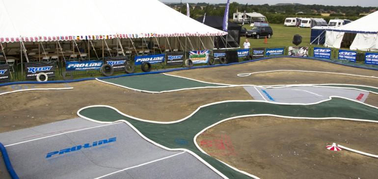 Euro 2015 – Robin Hood Raceway – England