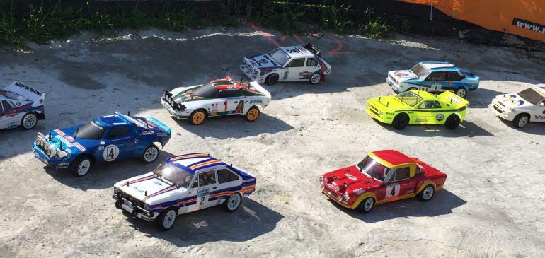 Rally Masters 2016 – Rückblick
