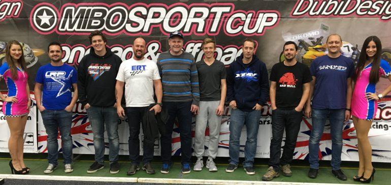 ERT @ Mibosport Cup – 25./26. November 2016